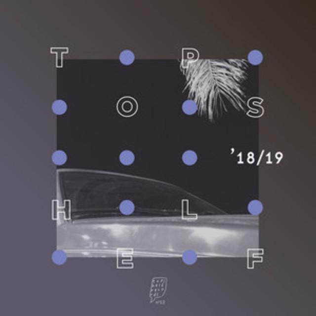 2018 topshelf records label sampler