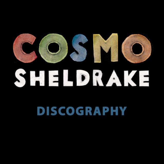 Cosmo Sheldrake