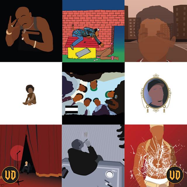 Vinyl Decords: O.G.