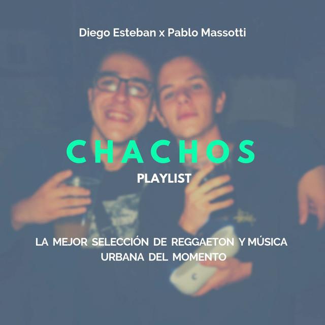 Chachos Playlist 19/20