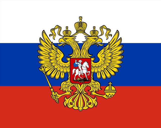 Go Full Russian (GFR)