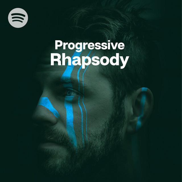 Progressive Rhapsody