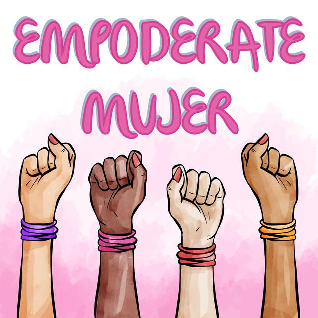 Empoderate mujer