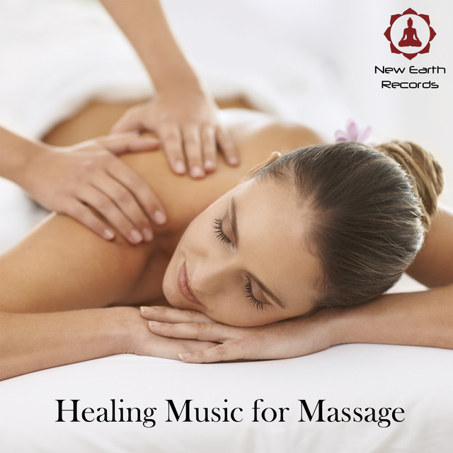 Healing Music for Massage - A Deuter Collection from New Earth Moods