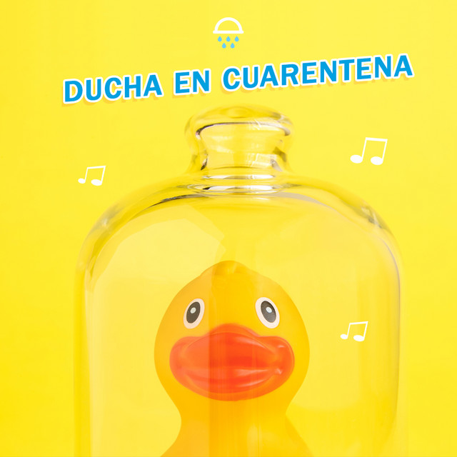 Ducha en Cuarentena