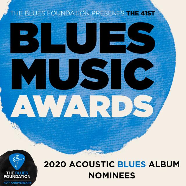 2020 BMA Acoustic Blues Album Nominees