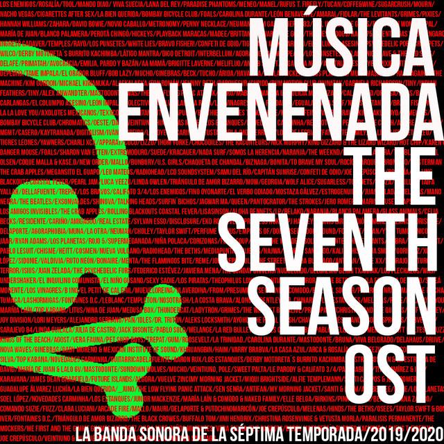 Música Envenenada: The Seventh Season OST (2019/2020)