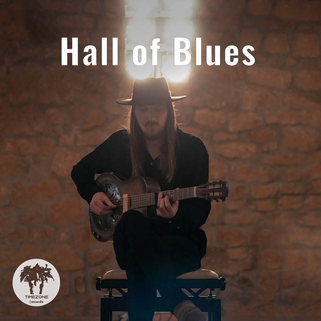 Hall of Blues (Blues, Bluesrock, Acoustic Blues)