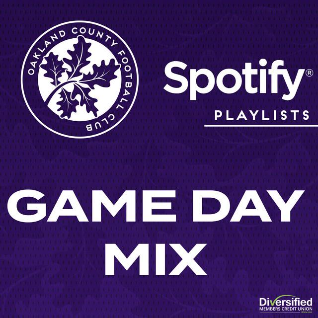 OCFC Game Day Music