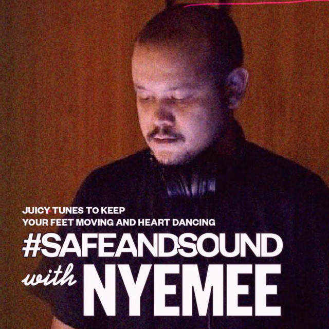 #SAFEANDSOUND with Nyemee