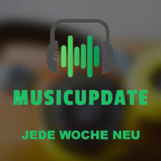 MusicUpdate