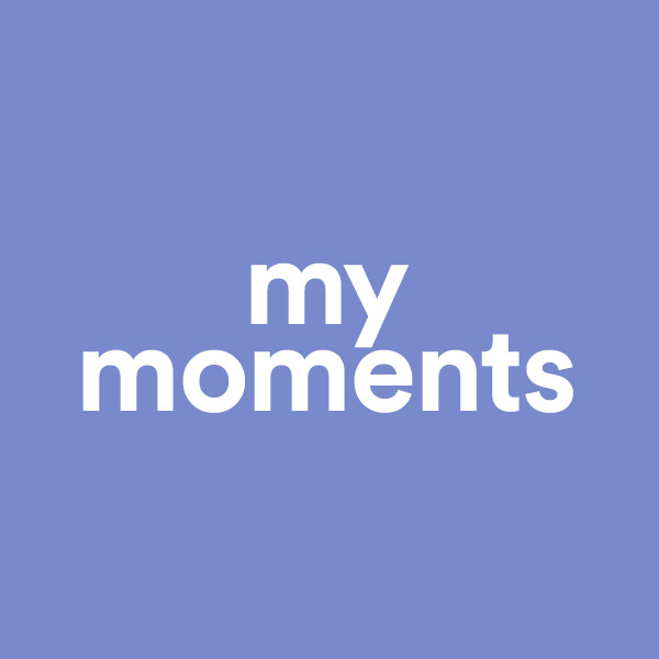 my moments by syn cole