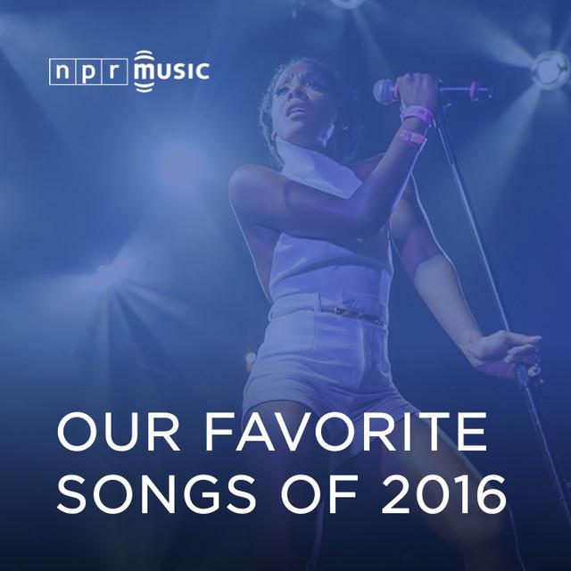 NPR Music's Songs Of 2016