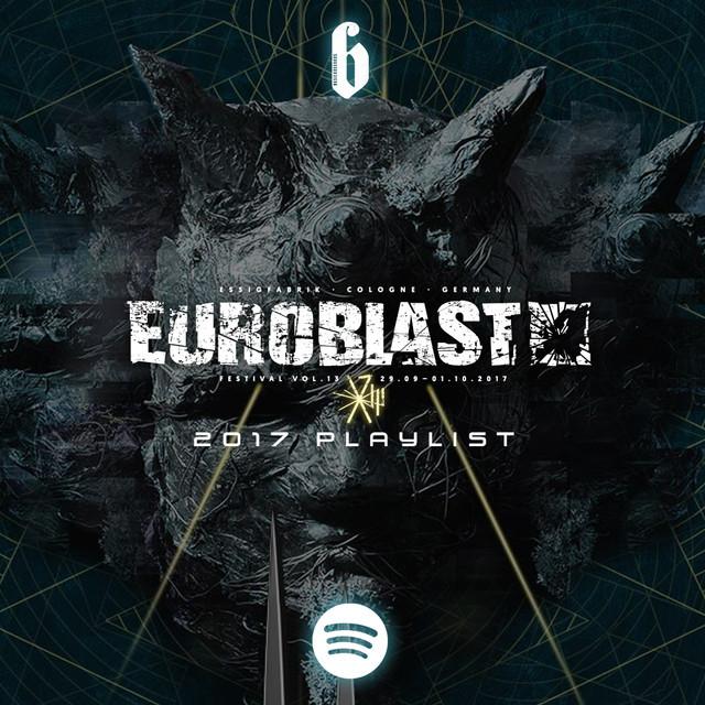 BASICK's Euroblast 2017 Playlist