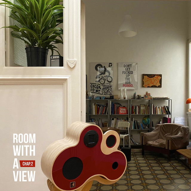 OE Studio Collective Radio - Room with a View (Chap.2)