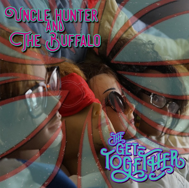 Uncle Hunter & the Buffalo