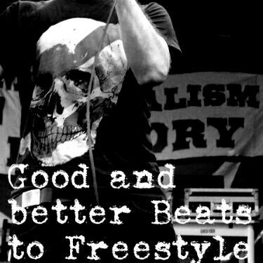 """HipHop/Rap Instrumentals """"Good and better Beats to Freestyle"""""""