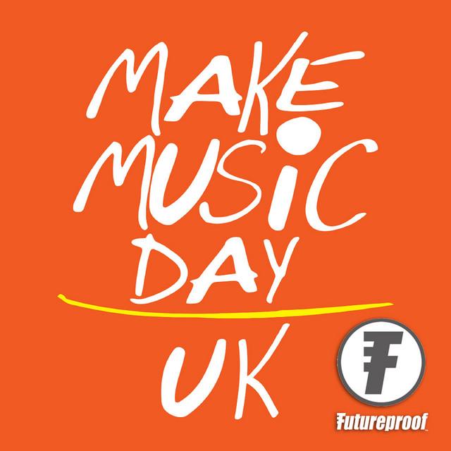 Make Music Day Futureproof Playlist