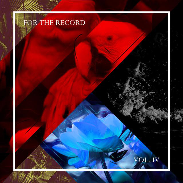'Cane Records - For The Record - Volume IV