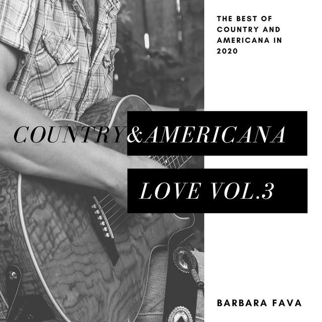 Country&Americana Love - vol.3