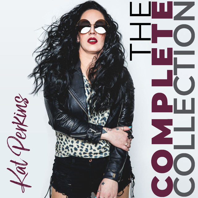 Kat Perkins: The Complete Collection