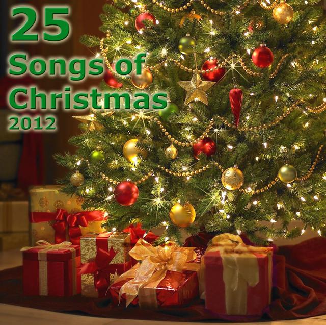 25 Songs of Christmas 2012