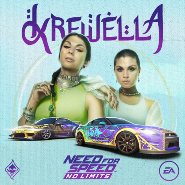 Krewella Presents: Need for Speed No Limits
