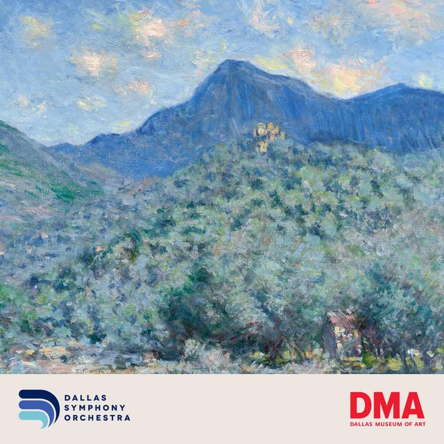DSO x DMA: A European Art-Inspired Playlist