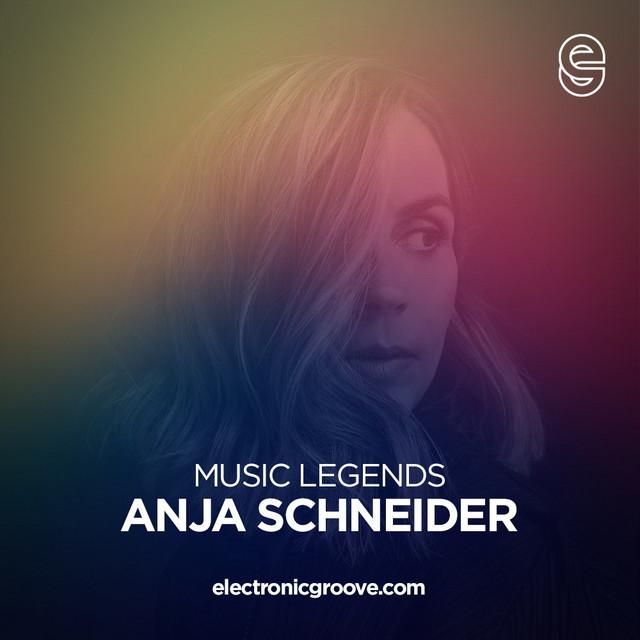 EG Music Legends Series Anja Schneider