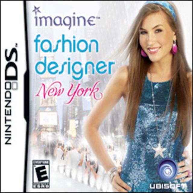 Imagine Fashion Designer New York Playlist By Totallybradley Spotify