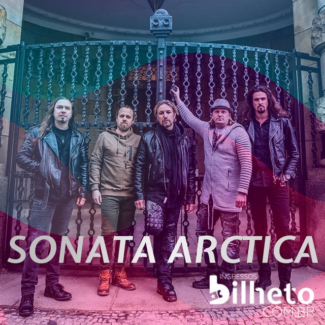 Sonata Arctica   BILHETO.com.br