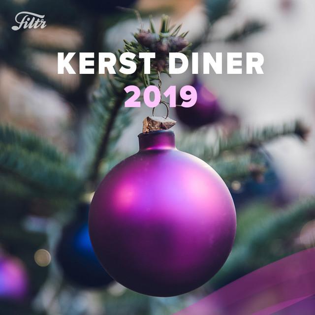 Kerst Diner 2019