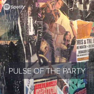 pulse of the party