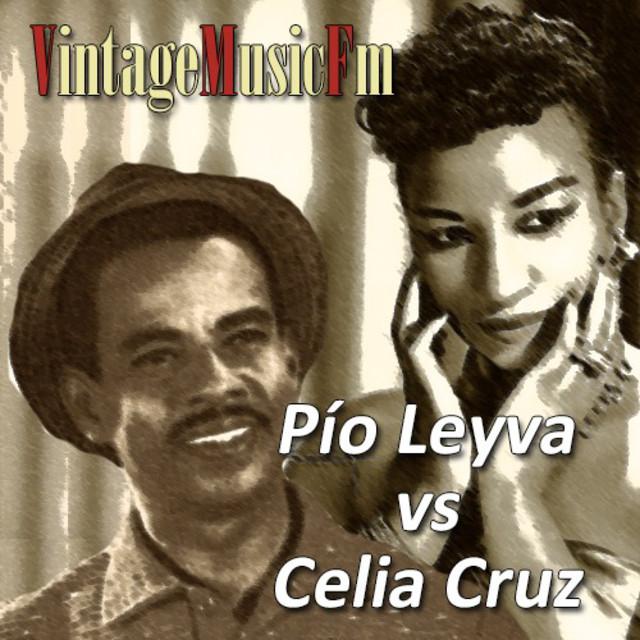 Celia Cruz Versus Pío Leyva