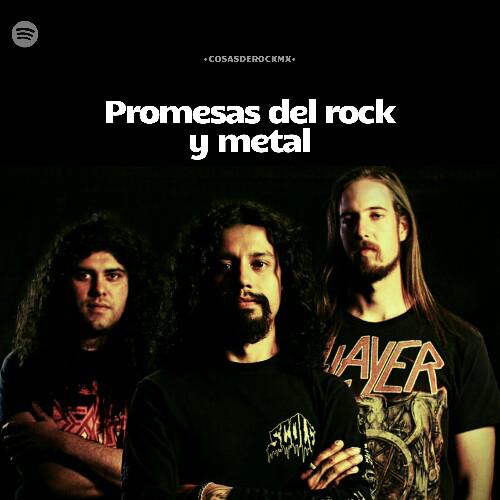 Promesas del Rock/Metal