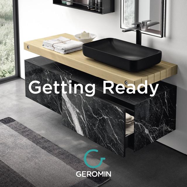 GEROMIN - Getting Ready