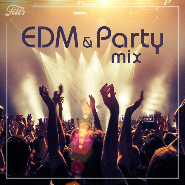 EDM & PARTY MIX 🎧 thumbnail