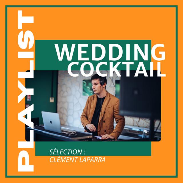 Wedding Cocktail