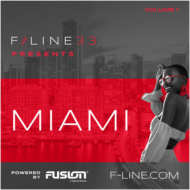 F//LINE presents Miami powered by Fusion