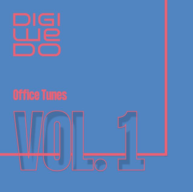 DIGIWEDO Office Tunes