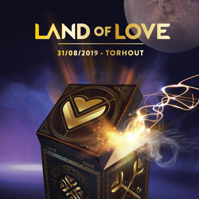 Land of Love 2019