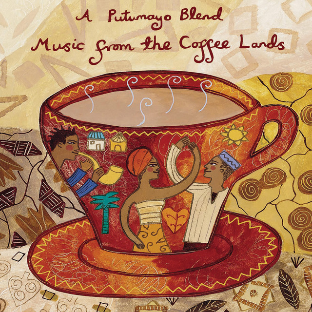 Music from the Coffeelands