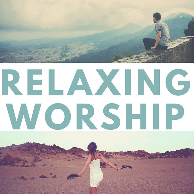 Sacred Rest - Relaxing Christian Worship