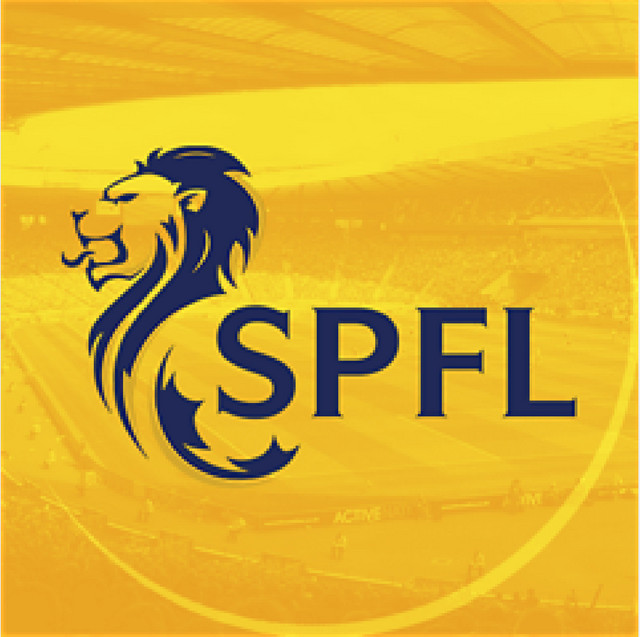 SPFL Official Playlist