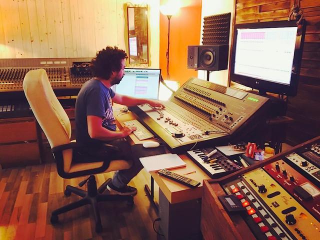 Marlee Records Reel