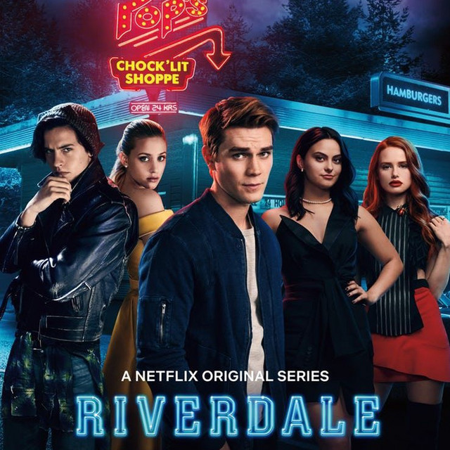 21 Disappointing TV Shows That Had Potential Riverdale - soundtrack season 1, 2, 3, 4 and 5 - playlist by your own kind of music   Spotify
