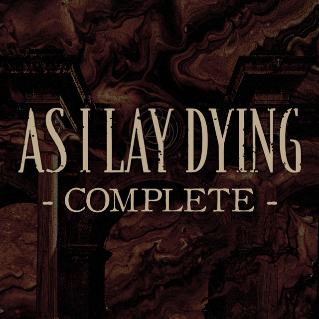 As I Lay Dying - The Complete Discography