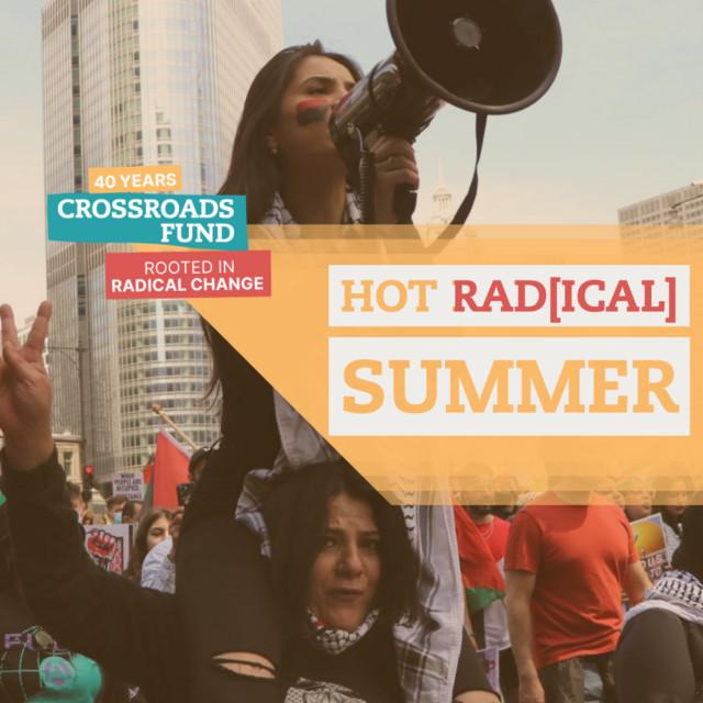 Hot Rad[ical] Summer Playlist