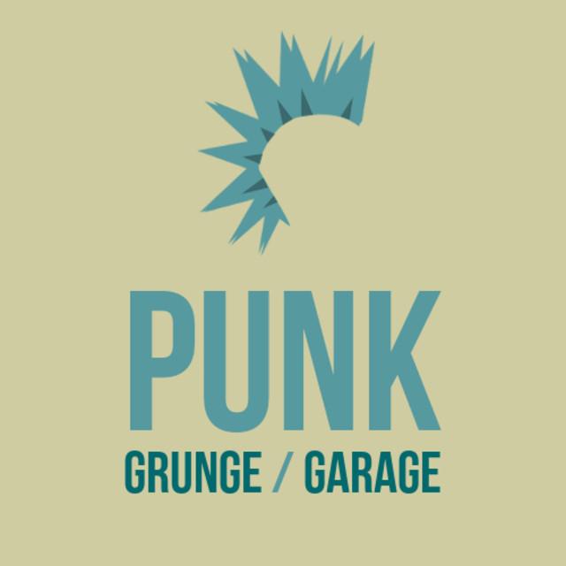 Punk/Grunge/Garage
