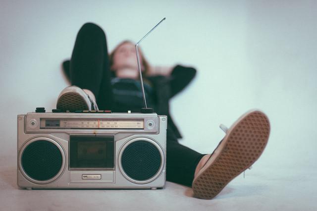 TQIDr : digital distribution playlist